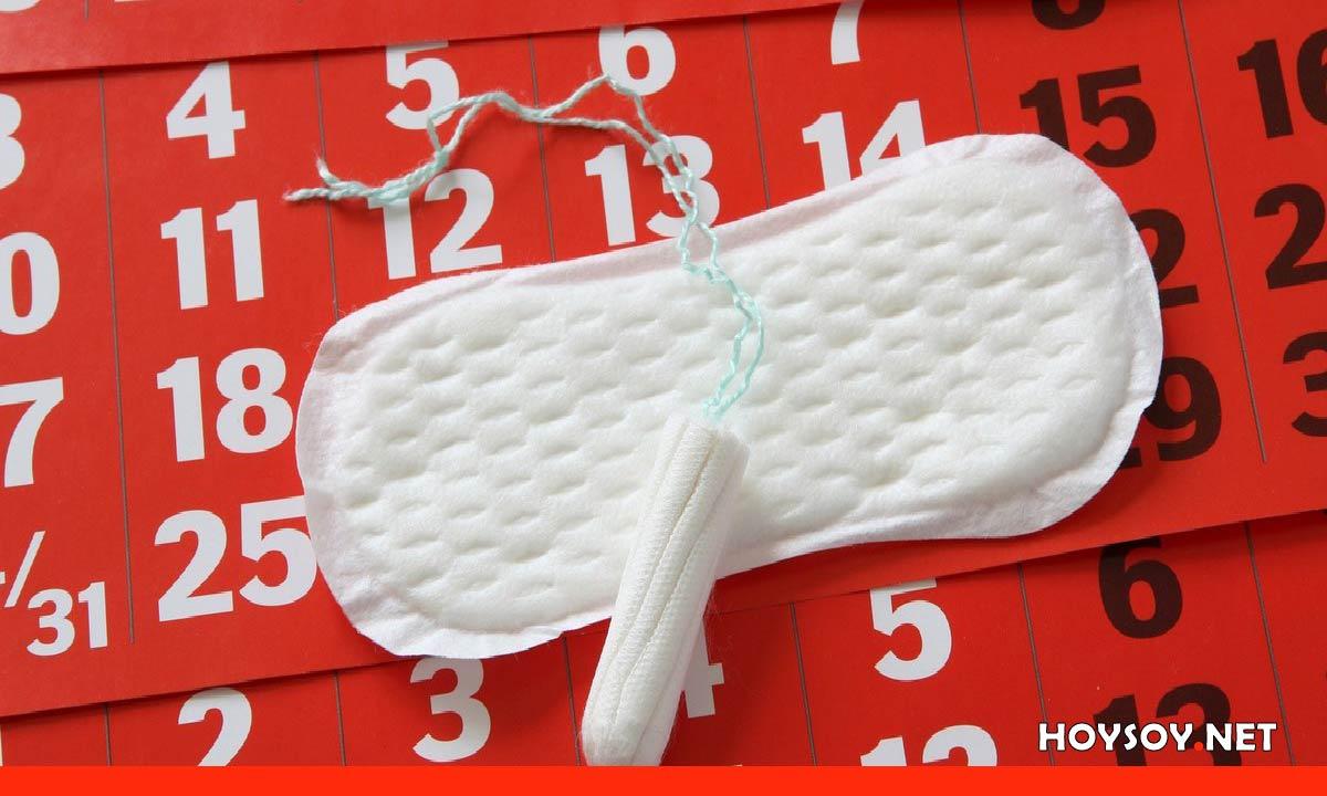 Algunas dudas sobre la menstruación