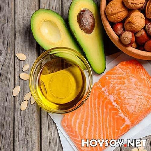 Beneficios de masticar los alimentos