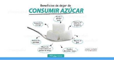 beneficios de dejar de comer azúcar