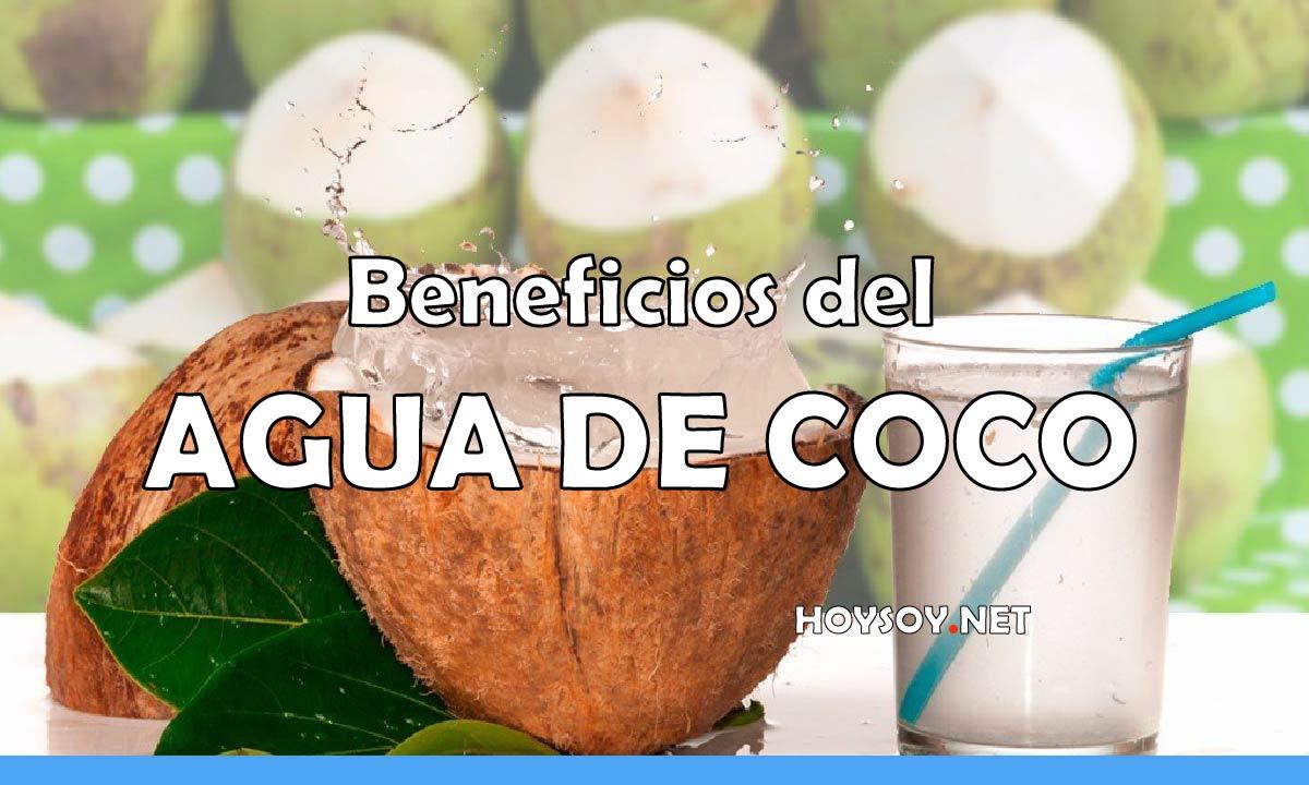 BENEFICIOS DELA GUA DE COCO
