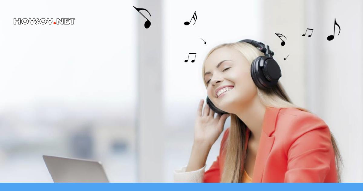 Beneficios de la musica para la salud