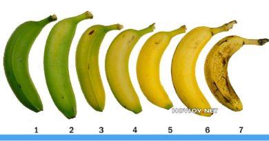 beneficios de comer banana madura