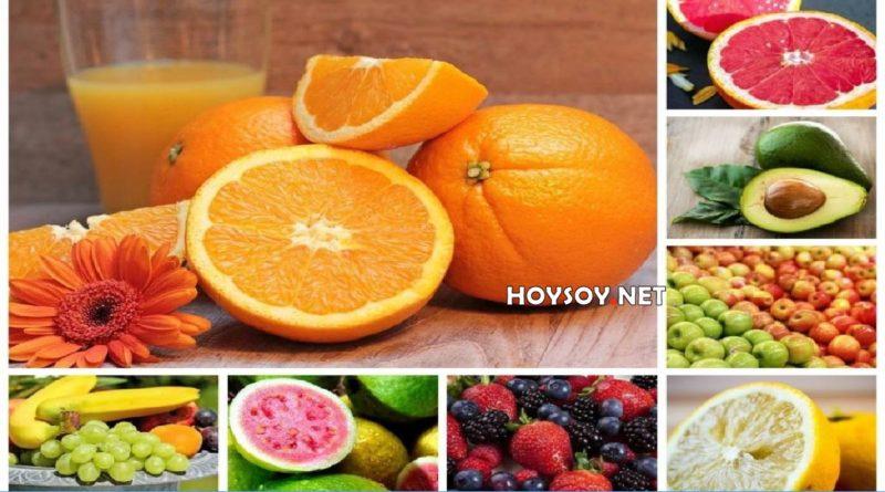 fruta para los diabeticos