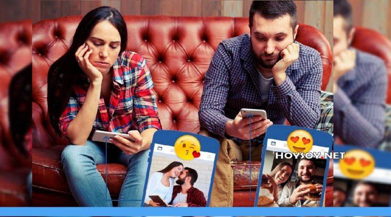 razones por la que las parejas felices no se muestran en redes sociales