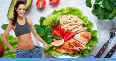 alimentos para bajar de peso sanamente