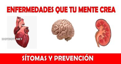 enfermedades que el cerebro crea