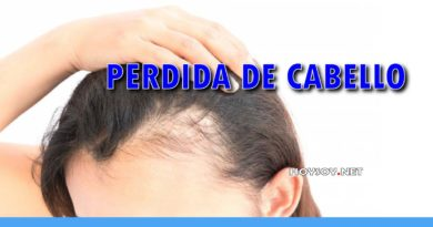 perdida de cabello - REMEDIOS NATURALES