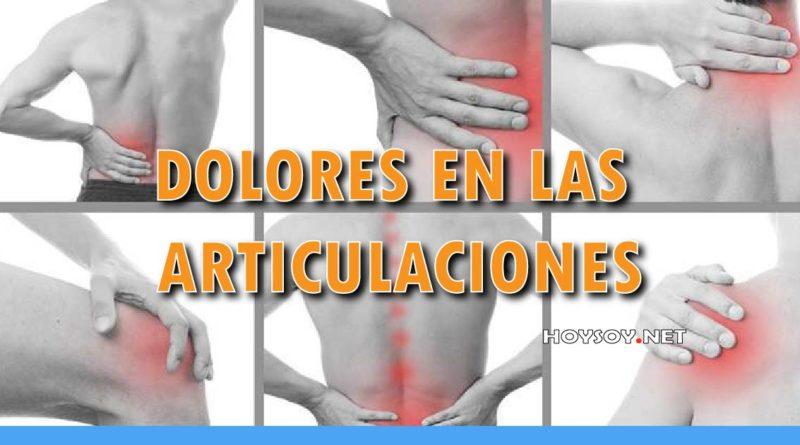 Causas del dolor articular nocturno y pautas para aliviarlo