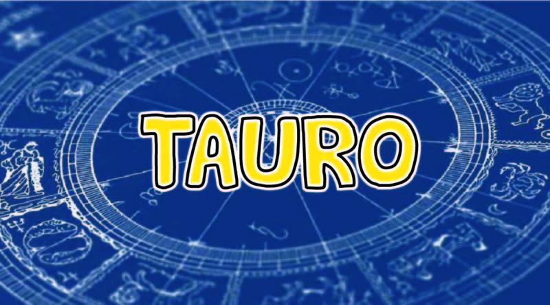 HORÓSCOPO DE TAURO