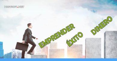 NEGOCIOS PARA EMPRENDER CON POCO DINERO