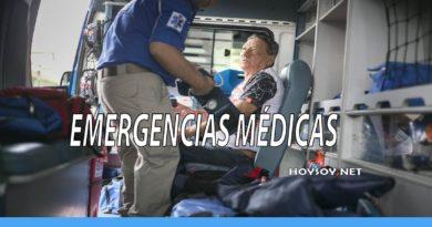 SEGURO DE EMERGENCIAS MÉDICAS
