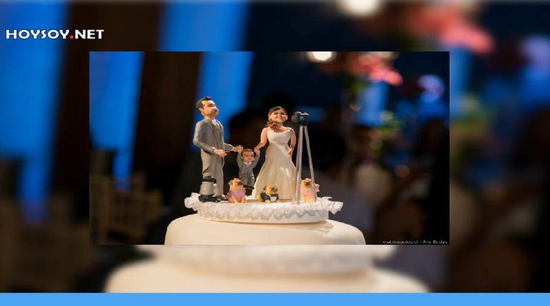 figuras de bodas