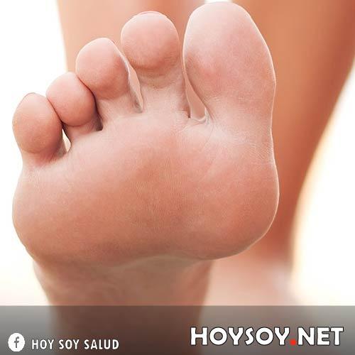 Piel descalzo