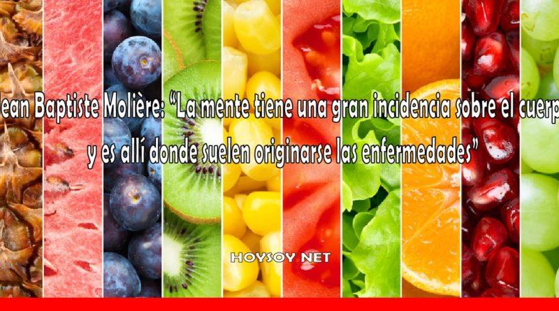 Frases que motivaran a mejorar la salud de nuestro organismo