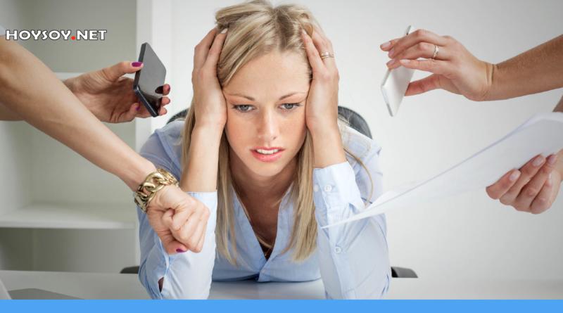 Métodos para superar el estrés