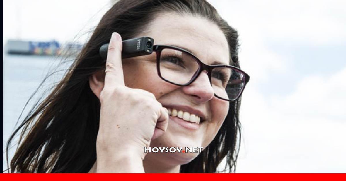 Orcam MyEye 2.0, el dispositivo que cambia la vida a los ciegos