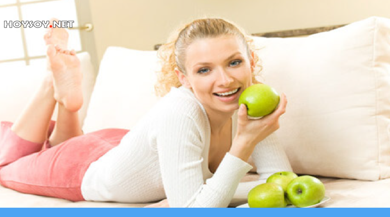 estrogeno en la dieta