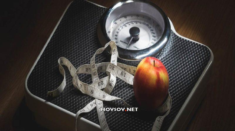 10 recomendaciones para tener un peso ideal. Te cambiaran el estilo de vida!