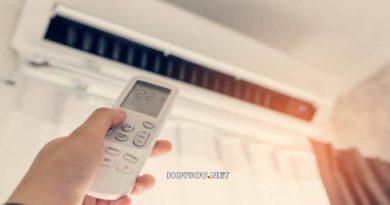 8 efectos secundarios del aire acondicionado