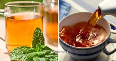 Remedios caseros para el vómito