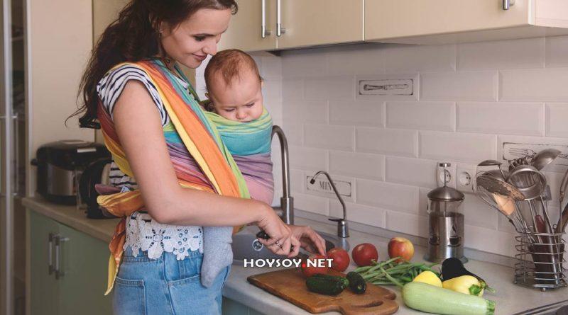 aliementos para el periodo de lactancia