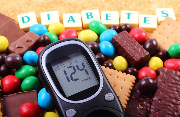 test para saber si tienes diabetes