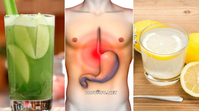 remedios para la acidez