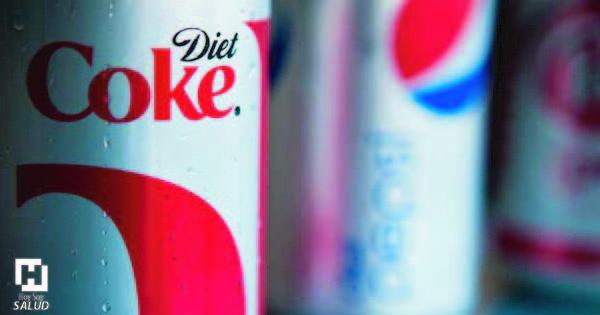 efectos negativos de las bebidas dieteticas