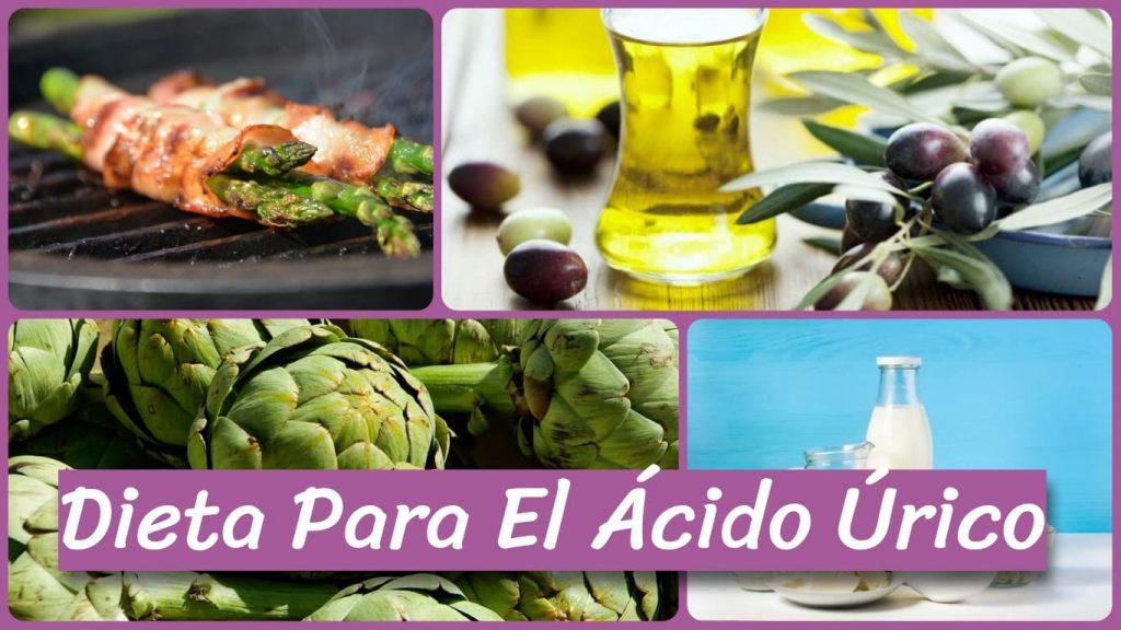 Alimentos Para Bajar El ácido úrico Rápido Revista Digital